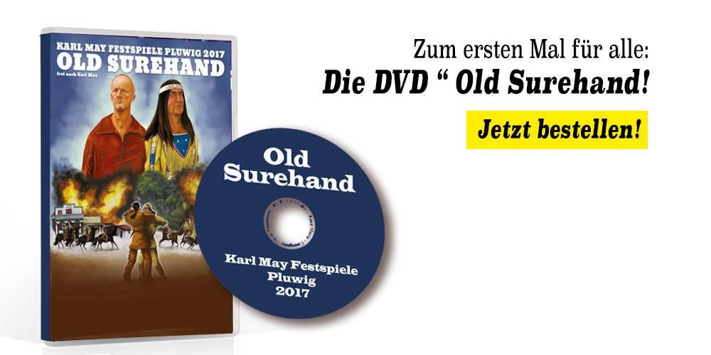 dvd-Bestellung